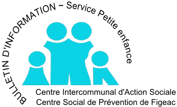 icone bulletin d'information CIAS CSPF